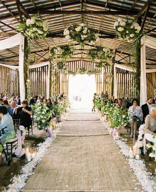 Meu Bem Casamenteira: Dicas para um casamento simples e lindo
