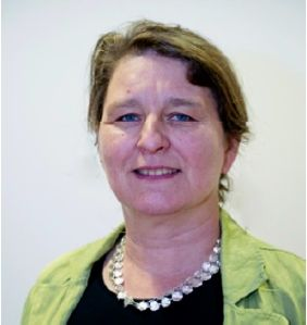 Nomination de Claire HUBERT comme directrice générale du CNPF (Source CNPF)