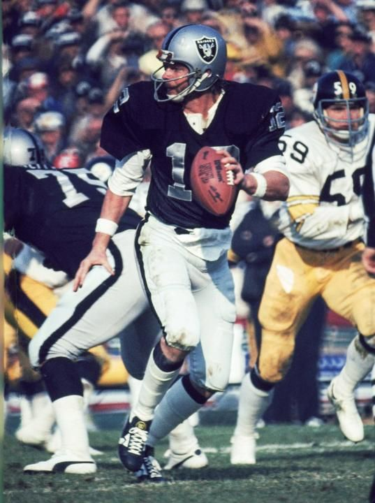 Friday marks the 15th anniversary of a Raiders 41-24 win over Tennessee in the 2002 AFC Championship Game at the Coliseum. We look back at photos from some of the Raiders' 11 appearances in AFC title games since 1970.