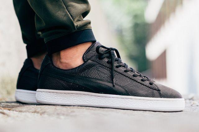 PUMA STATES (SNAKESKIN) - Sneaker Freaker