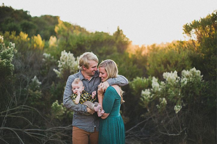 {<3} family photography | super cute.