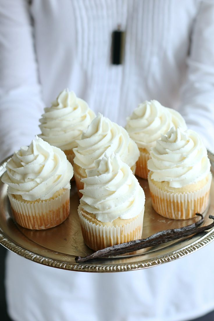 Easy gluten free cupcake recipes