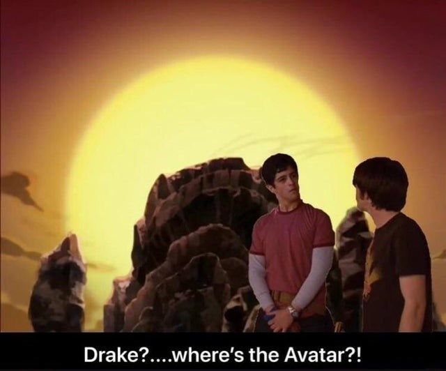 Thirty Three Avatar Memes To Satisfy Your Comedy Appa Tite Memebase Funny Memes Avatar Memes Good Cartoons