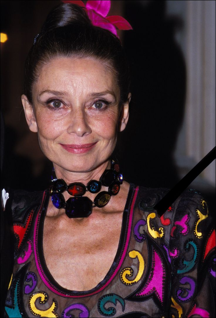 213 Best Audrey Hepburn 39 S Later Years Of Joy Images On
