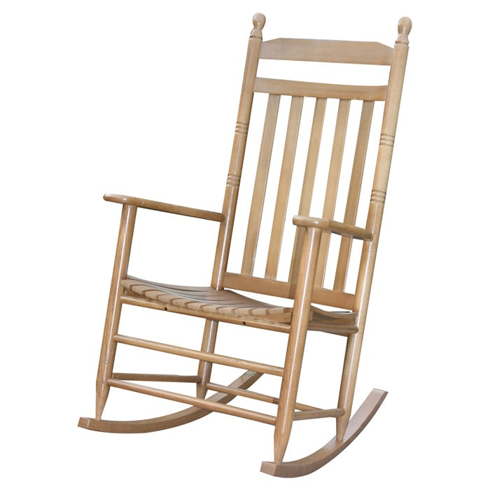 rocking chair test essay