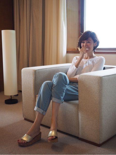 Maki's wardrobe の画像 田丸麻紀オフィシャルブログ Powered by Ameba