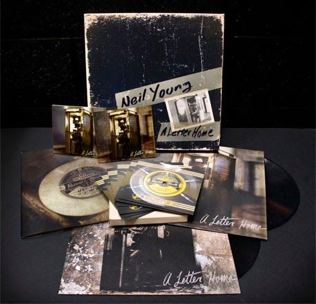 Vinyl Record News & Music Notes