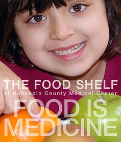 For patients identified in need of food assistance, a referral order can now be generated in EPIC. The EPIC order, with the contact's name and phone number, will be auto-faxed to Second Harvest Heartland. Second Harvest Heartland's staff member will call to assist them in signing up for SNAP (food stamps, utilized by only about 65% of those eligible for the program in Minnesota) and provide individualized screening for eligibility for other food assistance programs (WIC, NAP).They will also…