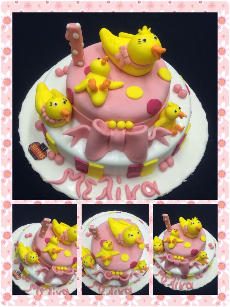 177 best BIRTHDAY CAKE images on Pinterest Birthday cakes