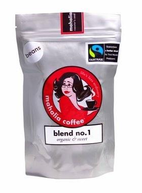 Mahalia Blend No 1 Fairtrade
