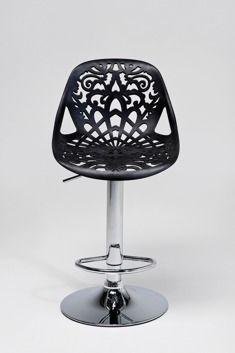 Kare design :: Hoker Ornament Black