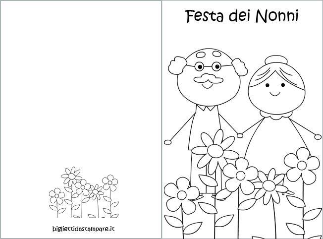 כרטיס-סבא וסבתא שלישי ל-צבע