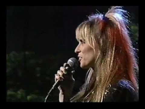 Carlene Carter : The Sweetest Thing