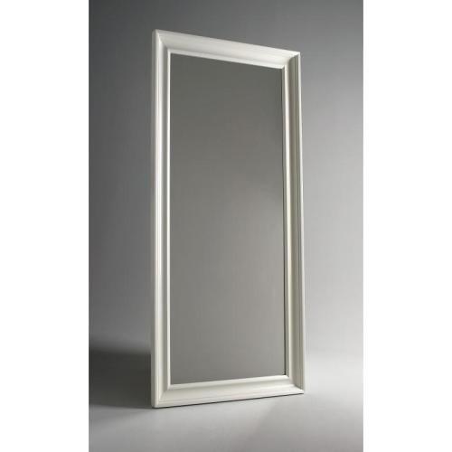 HEMNES Καθρέφτης, λευκό €89,00