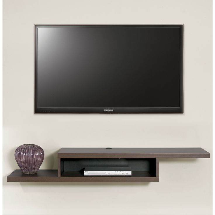 Askew 60 inch wall mount tv console by martin wall mount Wall tv console design