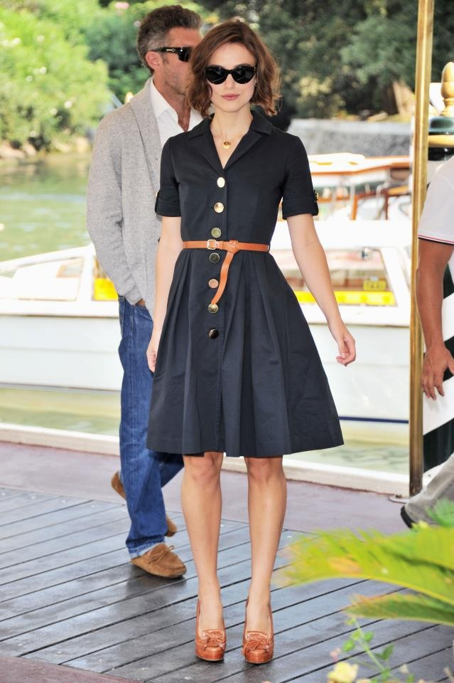keira knightley -style-this is definitely a good casual style for her.