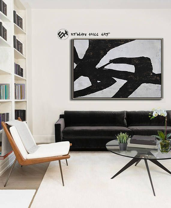 Black And White Canvas Wall Art best 25+ large canvas wall art ideas on pinterest | large canvas