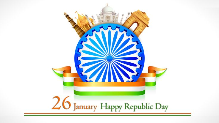 On the occasion on Republic Day you are looking for Happy Republic Day Images.