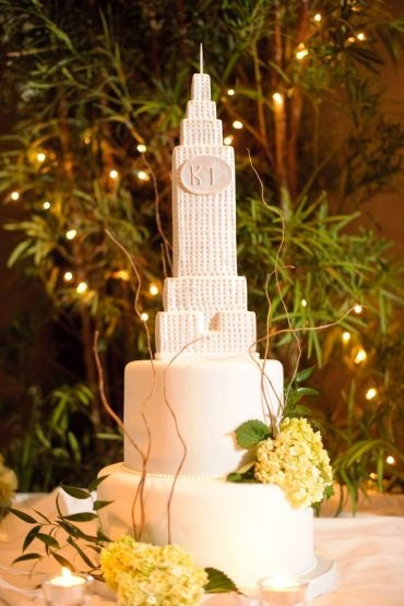 17 Best Images About New York Wedding Cakes On Pinterest