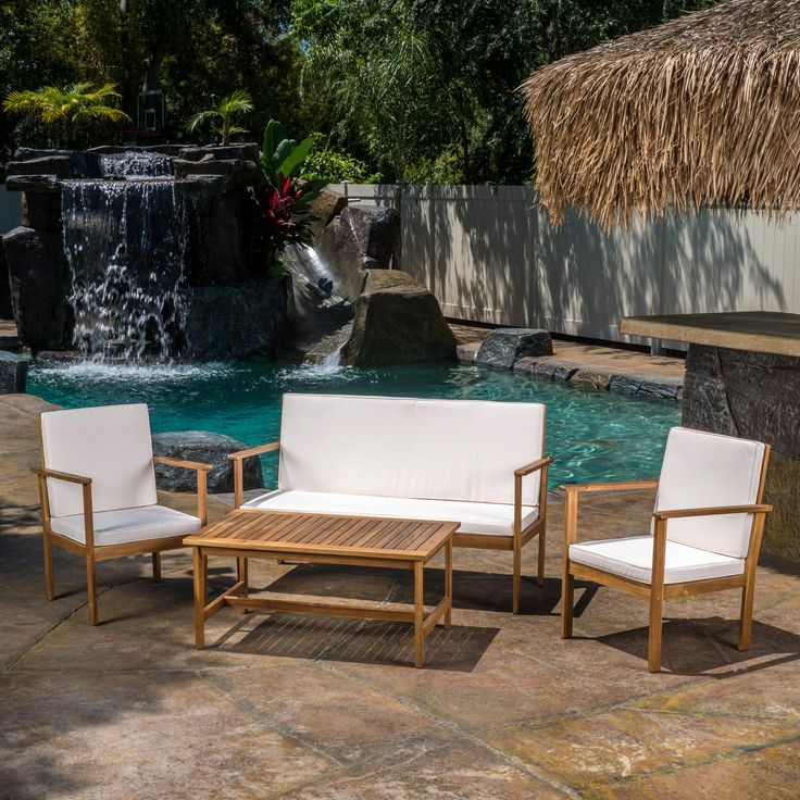 shop wayfair for patio furniture sale to match every style and budget enjoy free shipping