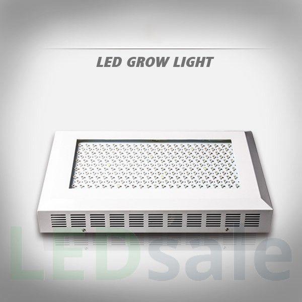600W Sun LED Vækstlys - 200x3W