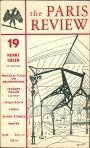 Paris Review - My Aunt Gold Teeth, V. S. Naipaul