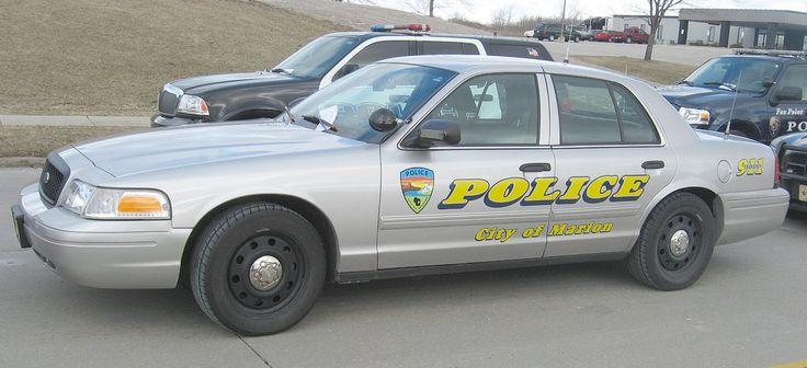 https://flic.kr/p/9u1YX2 | City of Marion, Wisconsin Police Department | City of Marion, Wisconsin Police Department Ford Police Interceptor.  Marion is in Waupaca County.