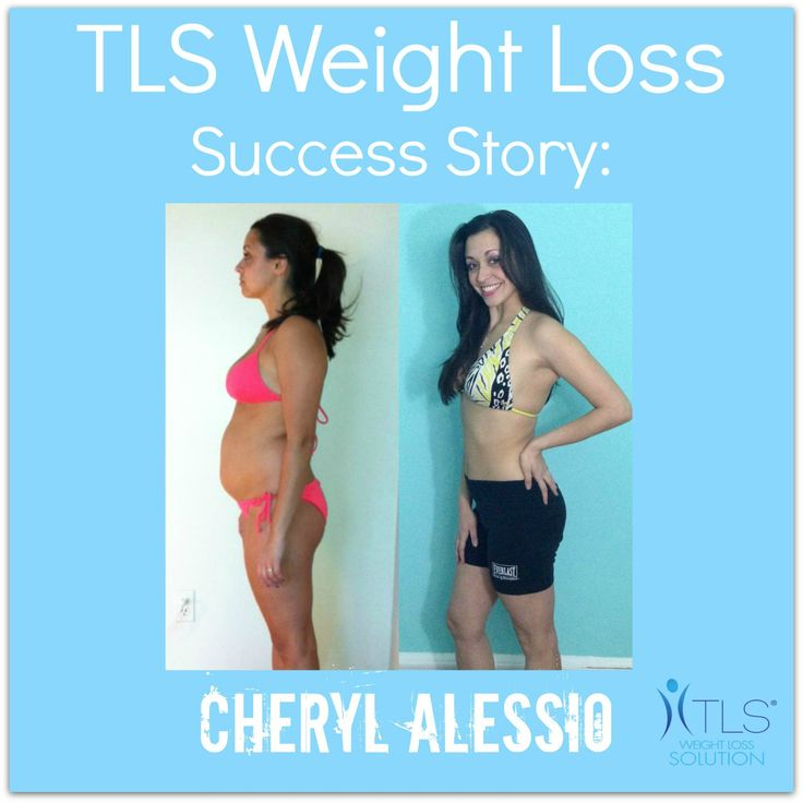 weight loss resources success stories