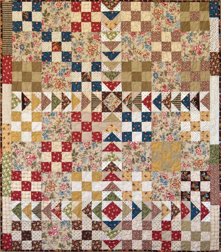 83 Best Wild Goose Chase Quilts Images On Pinterest