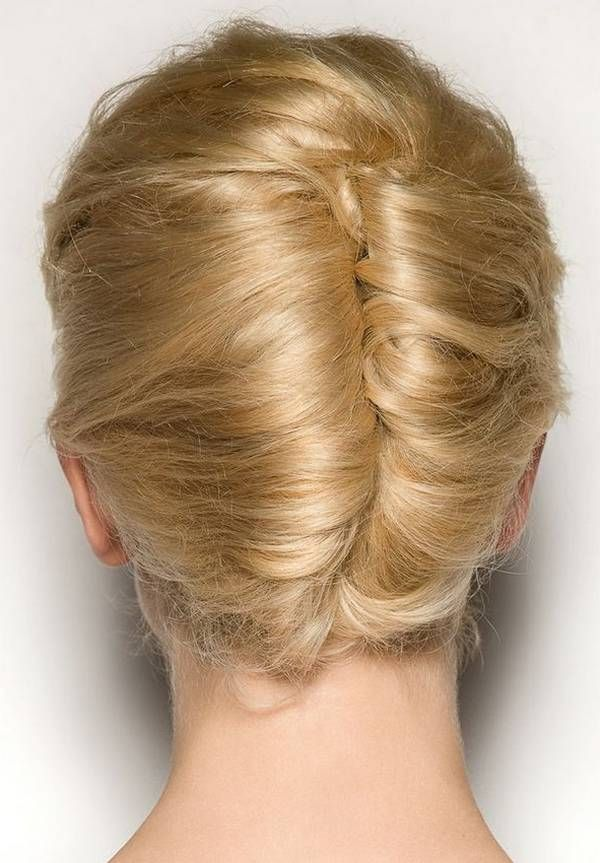 how to make different types of hair buns