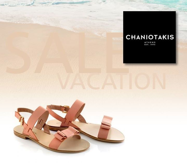 Hello August!  #‎production‬ ‪#‎love_greece‬ ‪#‎sandals‬ ‪#‎chaniotakis‬ ‪#‎newcollection‬ ‪#‎summer‬ ‪#‎shoes‬