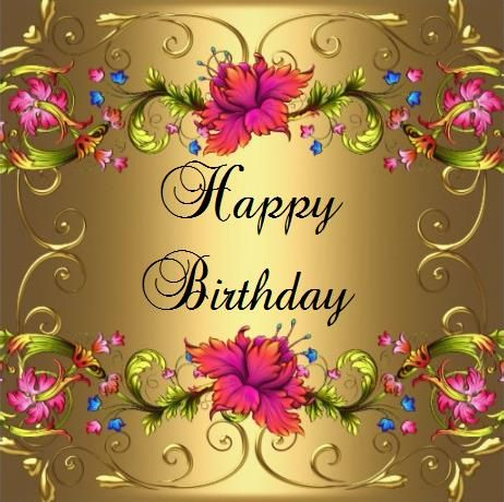 25 best ideas about Happy Birthday Greetings – Greetings of Happy Birthday