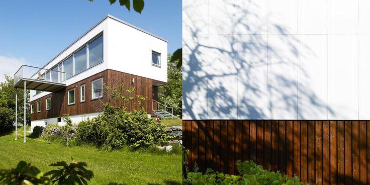 Plastic House I | UNIT Arkitektur AB