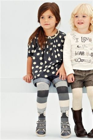 Buy Charcoal Spot Blouse (3mths-6yrs) from the Next UK online shop