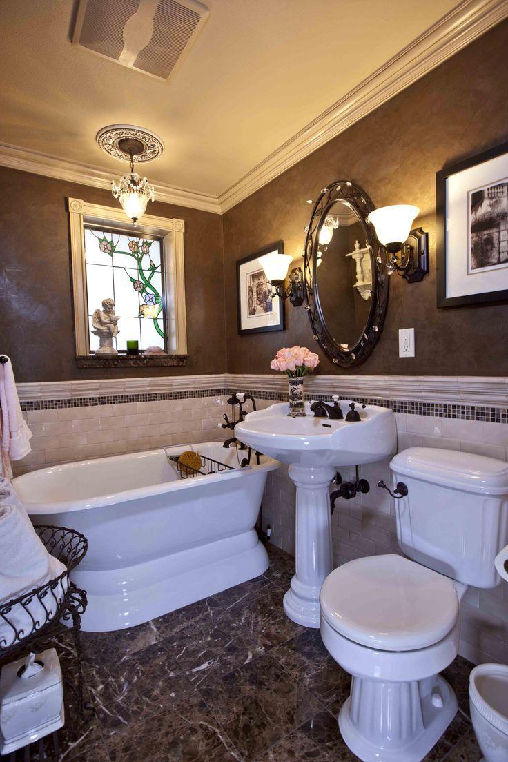 Elegant Bathroom Makeovers 84 best bathroom makeovers images on pinterest | bathroom