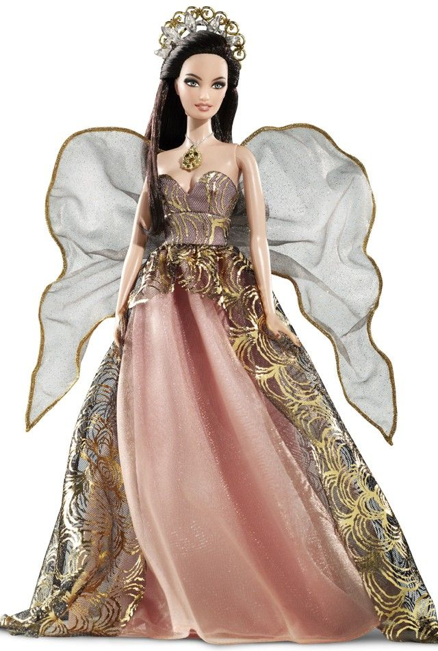 Barbie Angel Couture