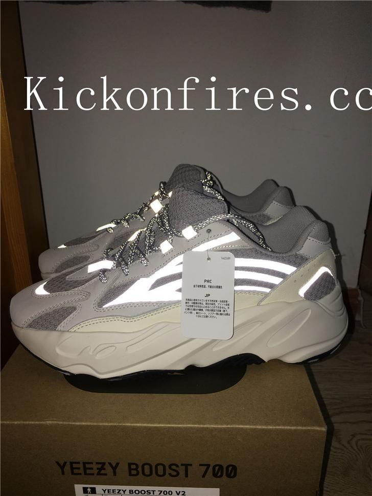 78d1f6f20 2019 Adidas Yeezy 700 V2 Static boost
