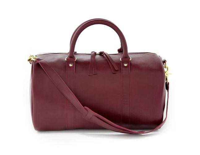 Shop Clare Vivier Handbags | The Zoe Report