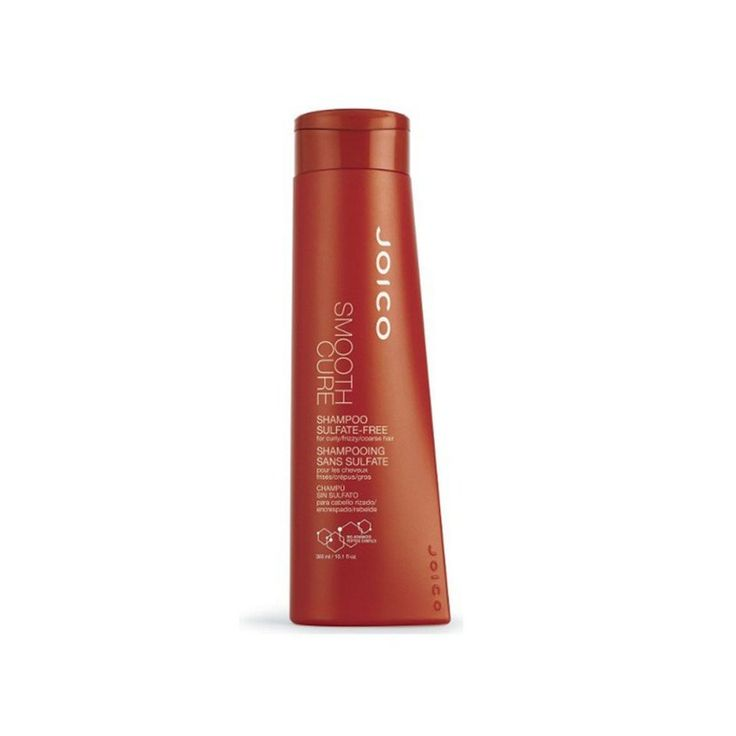 Joico Smooth Cure - Sulphate Free Shampoo and Conditioner Duo - For Curly/Frizzy/Coarse Hair *** Find out more about the great product at the image link. (This is an affiliate link and I receive a commission for the sales)