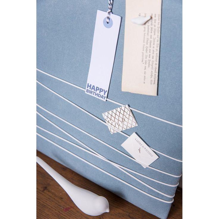 fabriquer un panneau d affichage en tissu | Panneau affichage en tissu pour photos à épingler Rader 30x45cm ...
