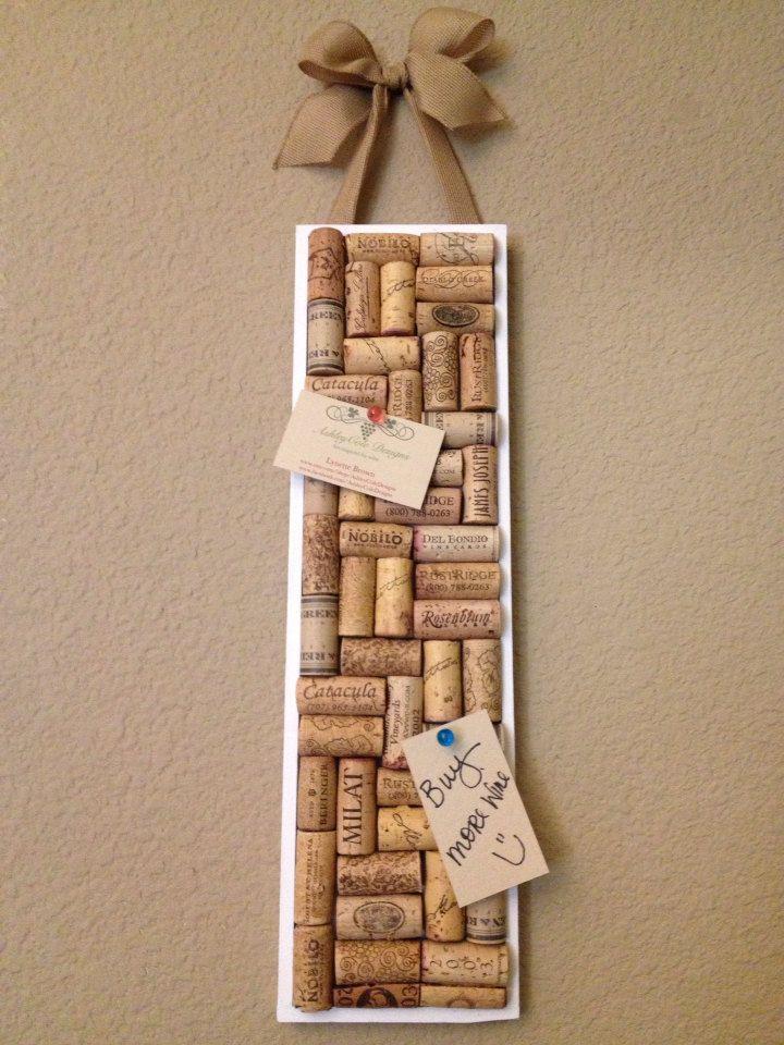 Best 25 wine cork boards ideas on pinterest cork board for Cork board crafts