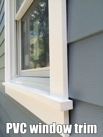 33 best bergen county - How to repair exterior window trim ...