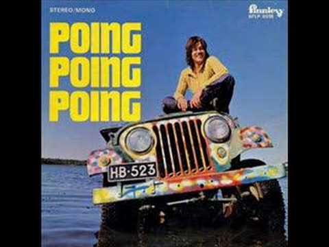 Irwin Goodman - Poing poing poing