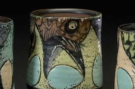 crow ceramics