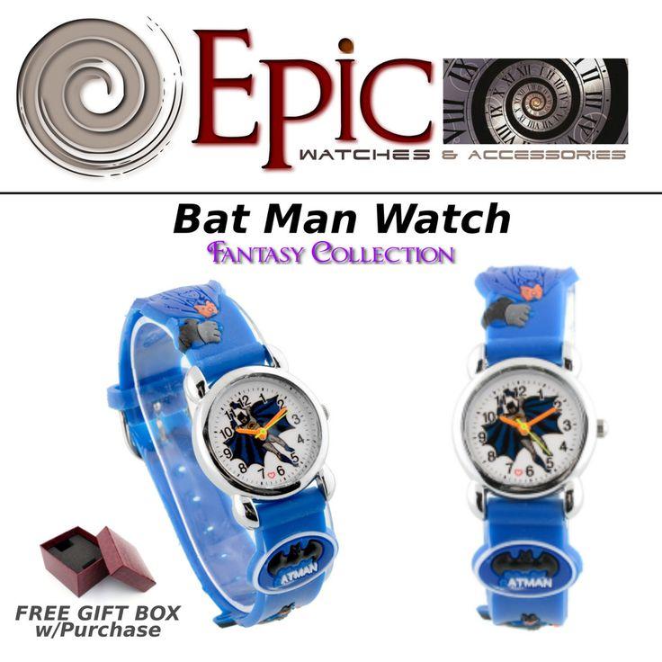 EPIC Fantasy Dark Knight  Watch #EPIC #CartoonNovelty