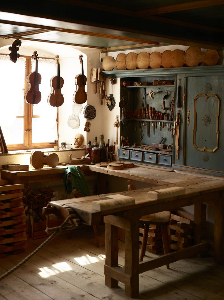 Mittenwald, Germany: Where to geek out on violin history, spy lederhosen, and drink like a local.