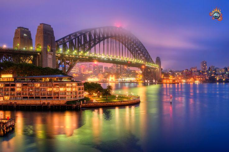 Sydney Overseas Passenger Terminal photo