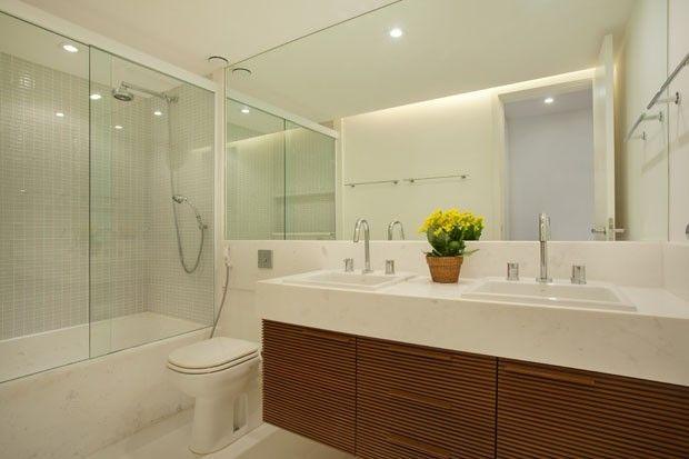 Apartamento cosmopolita e elegante, no Rio