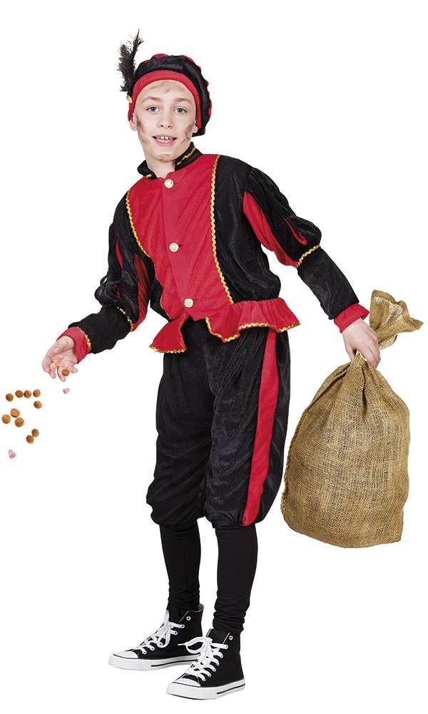 carnavalskostuums online