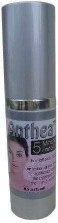 """Ageless Instant Face Lift Serum Immediate Results 1- 7 Minutes Face Lift by Anthea New CREMA ANTIARRUGAS. $10.99. Face Cream. Anhtea. Anti Wrinkle. Anti Aging. 1-7 minutes. instant 1-7 minutes face lift, """"anthea"""" greek secrets immediate results guarantee up to 12 hours"""